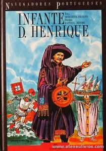 Infante D. Henrique - «€5.00»