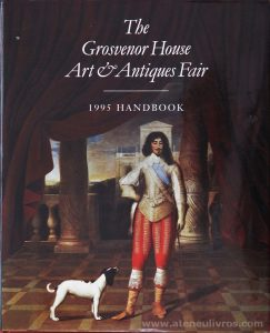 The Grosvenor Hous Arty & Antiques Fair - Handbook - 1995. Desc. 316 pág / 28 cm x 23 cm / E. Ilust - «€50.00»