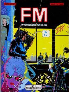 FM em Frequência Modulada «€5.00»