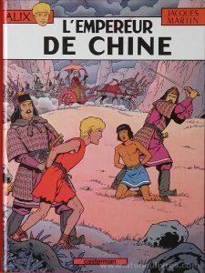 L'Empereur de Chine «€5.00»