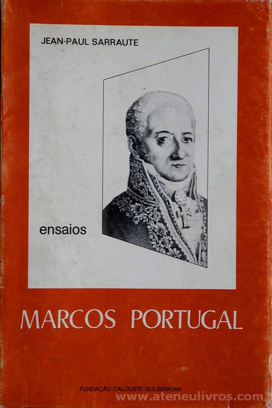 Marcos Portugal