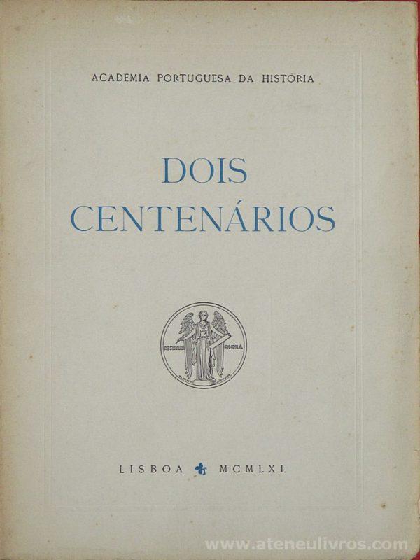 Dois Centenários