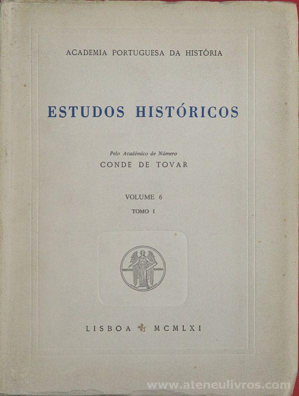 Estudos Históricos