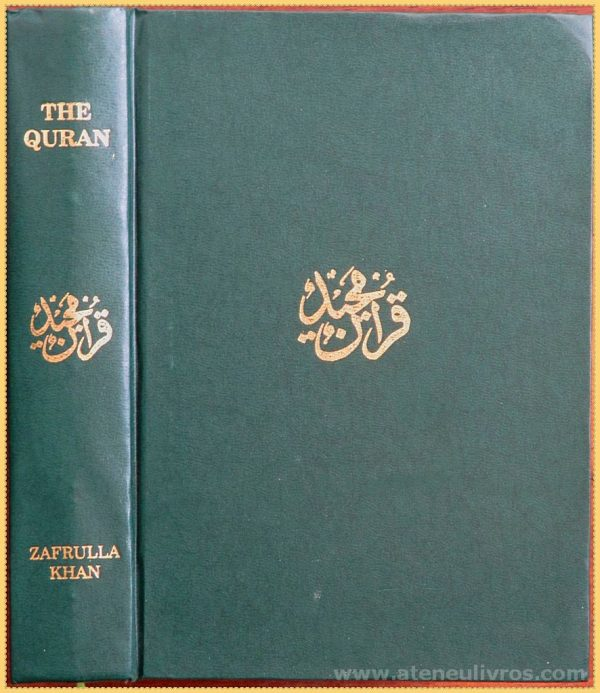 The Quran (Alcorão)