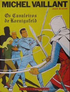Os Cavaleiros de Koenigsfeld «€5.00»