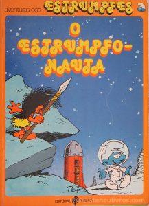 Estrumpfes - O Estrumpfo - Nauta «€5.00»