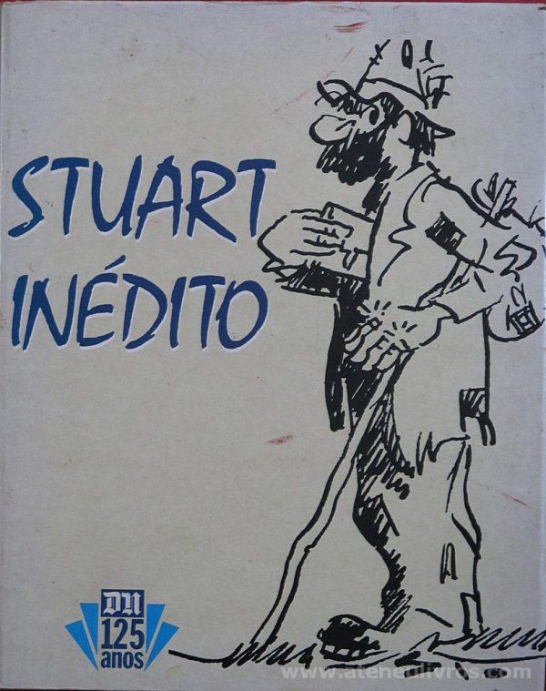 Stuart Inédito «€30.00»