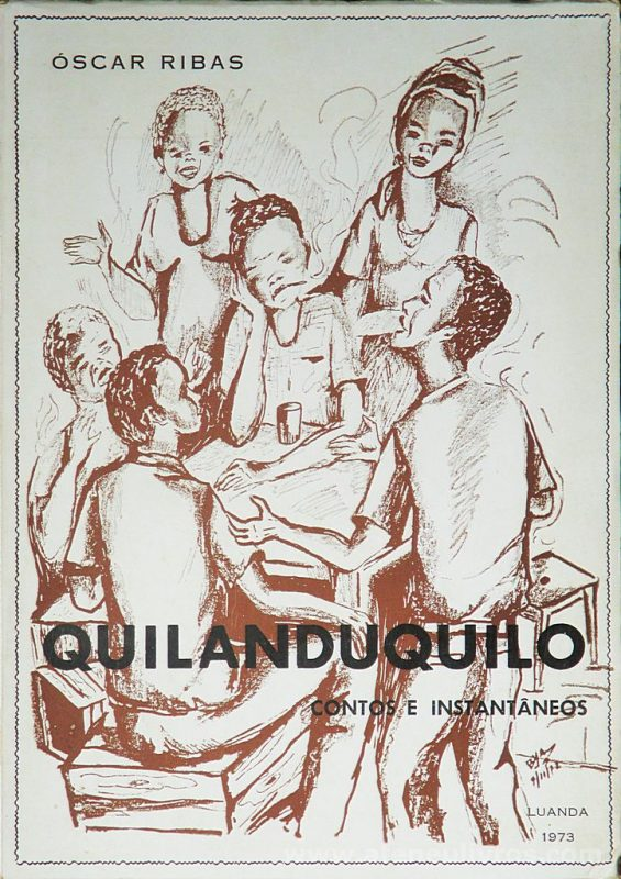 Quilanduquilo ( Contos e Instantâneos)