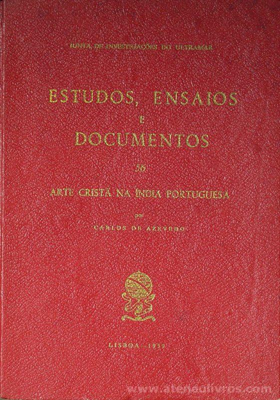 Arte Cristã na Índia Portuguesa