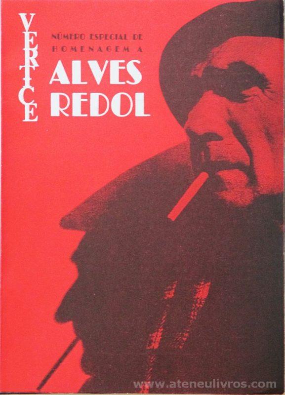 Alves Redol [Homenagem]